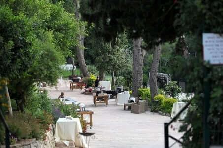 עין חמד – אירועים בלב הטבע – גן לאומי עין חמד