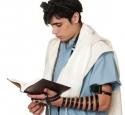 אבי מאיר וענונו – חזן, פייטן ומורה לבר מצווה – תל אביב
