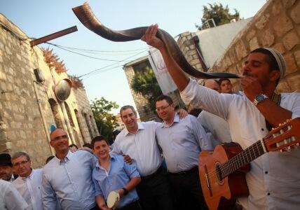 נעם – אירוע יהודי ייחודי בצפת