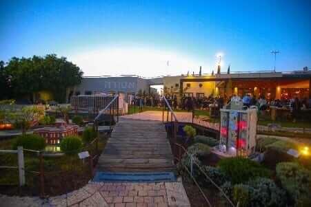 אטורה – פארק מיני ישראל – לטרון