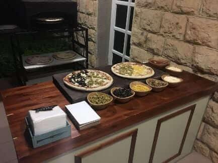 קרמבו פוד ארט – דוכני מזון