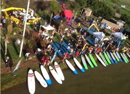 סקי מים בכבלים וויקבורד – LAKE TLV  – תל אביב