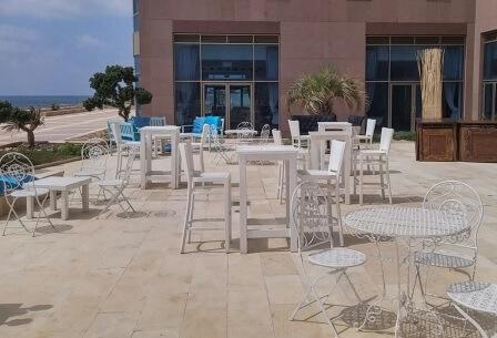 אלמוג אירועים וכנסים – חיפה