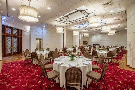 מלון קראון פלזה – חיפה