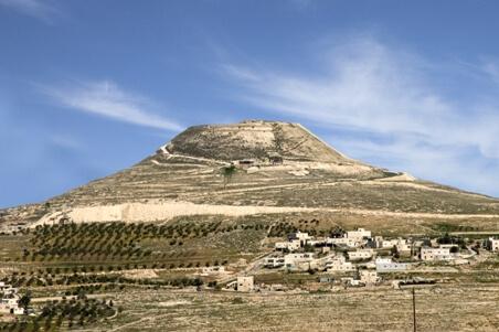 בית ספר שדה כפר עציון