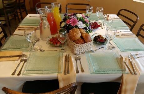 מלון מצפה ים – נתניה