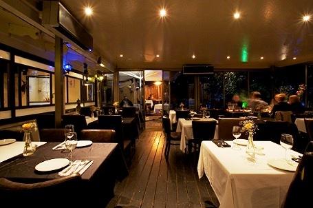 מסעדת באבא יאגה – תל אביב