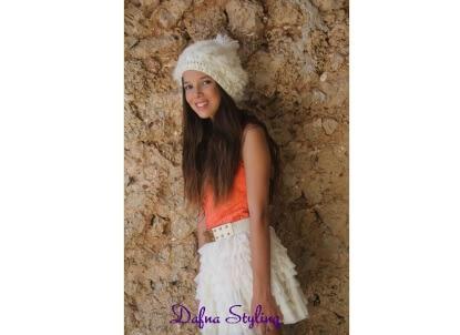 דפנה סטיילינג –  צילום בוק בת/בר מצווה