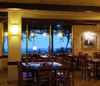 מסעדת קאזה ברונה – זכרון יעקב