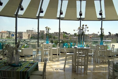 בית שמואל – מרכז שמשון – ירושלים