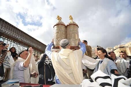 ירושלים של שמחה – אירועים וסיורים בירושלים