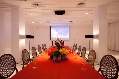 מנדרין אירועים Mandarin Events – תל אביב