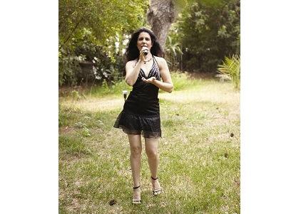 איריס יערי – זמרת