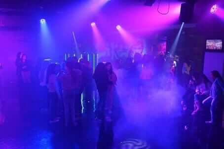 מועדון My place – רעננה