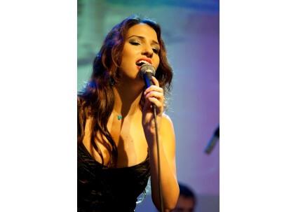 הילה בן דוד – זמרת