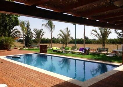 וילה מסו – כפר טרומן