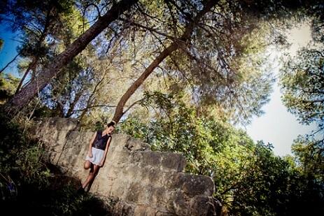 שירה וייס צלמת – חיפה והצפון