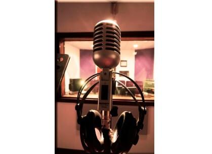 אולפן הקלטות קולות – חולון וטבריה
