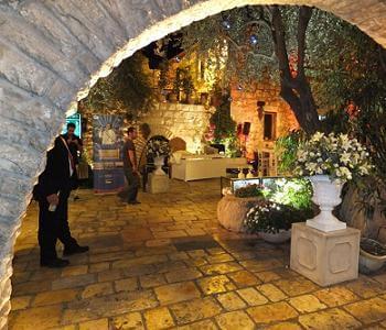 החאן הירושלמי – ירושלים