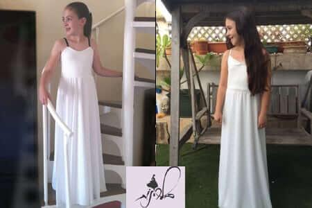 בלרינות שמלות – סטודיו בתל אביב