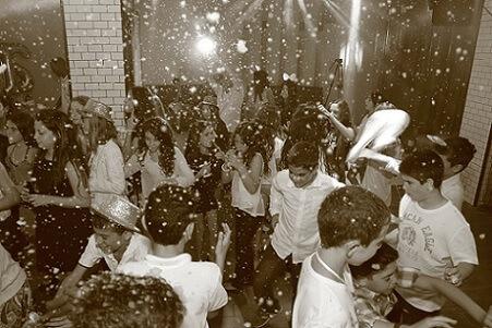 מועדון 99 – תל אביב