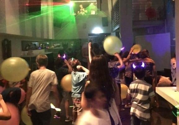 מועדון אמור – תל אביב