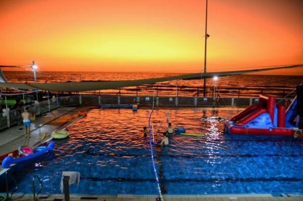 בורה בורה – בת ים
