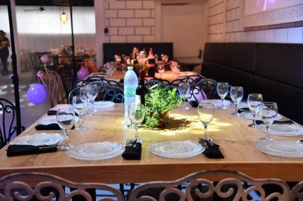סיירוס מתחם אירועים – עמק חפר