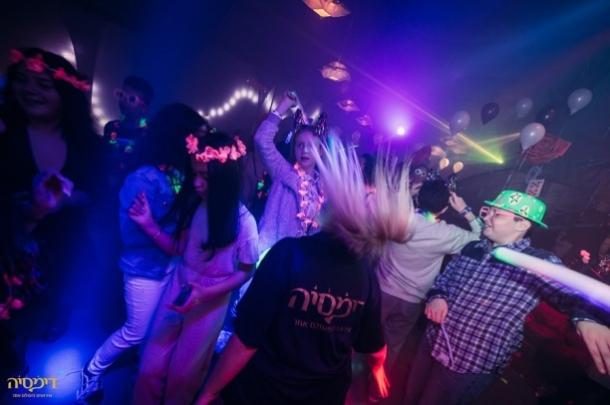 מועדון דימסיה – אשדוד