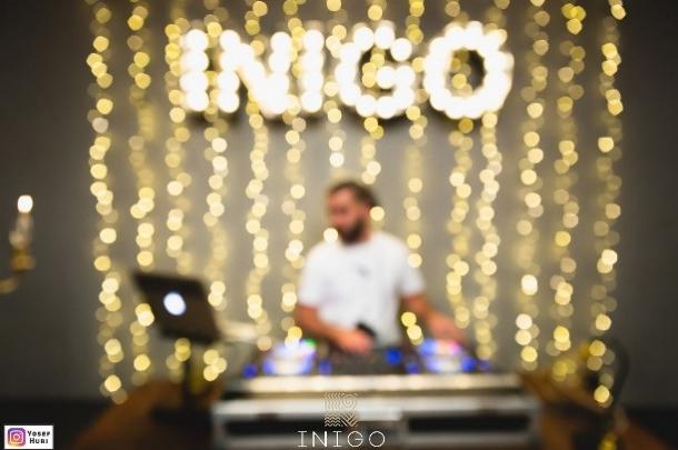 איניגו – אירועים אורבניים בשרון