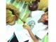 אורית אינדשאו – דוכן צמות לאירועים