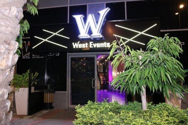 ווסט WEST – ראשון לציון