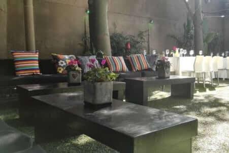LEE בית לאירועים – תל אביב