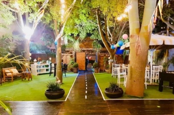 סטופה – תל אביב