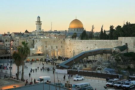 מסעדת מונטיפיורי בכותל – ירושלים