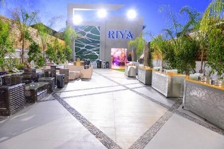 ריה אירועים RIYA – פתח תקווה