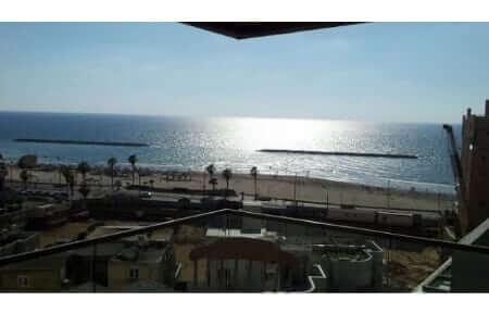 הגג בתל אביב – תל אביב