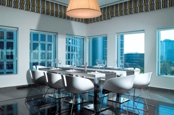 מלון קראון פלזה – סיטי סנטר – תל אביב