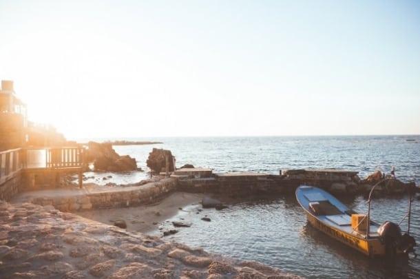 לימאני Limani – קיסריה