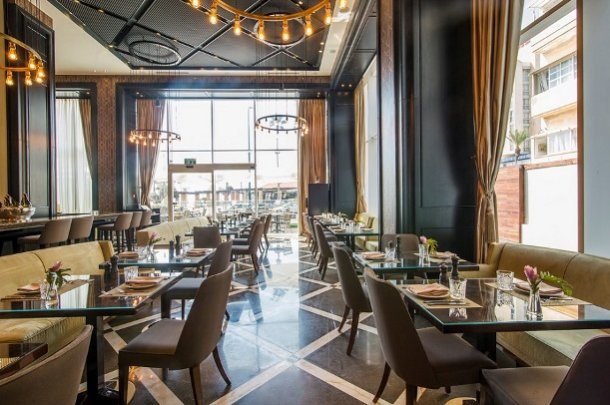 מלון דויד טאואר David Tower  – נתניה