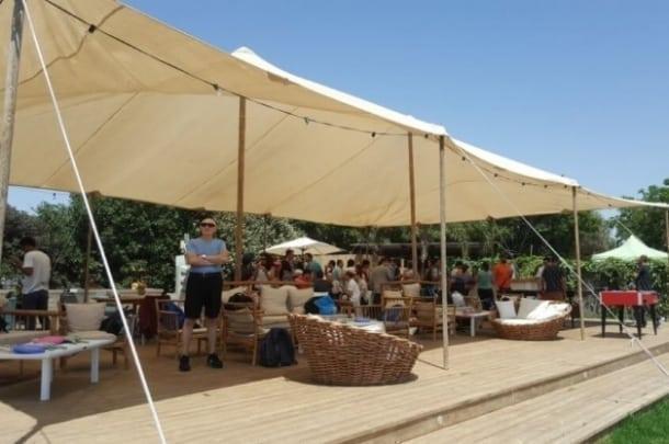 לייק אירועים LAKE – תל אביב
