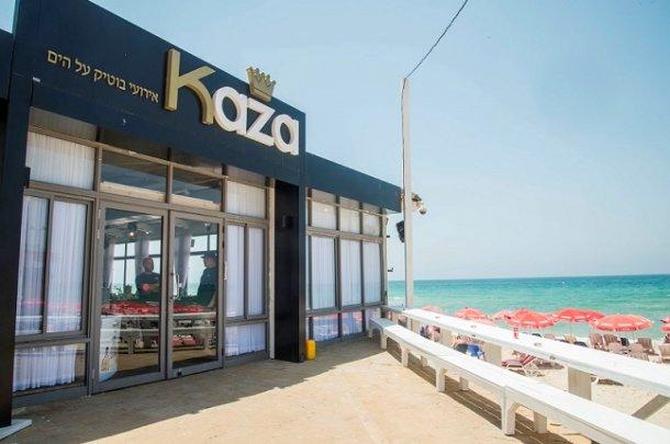 קאזה – בת ים