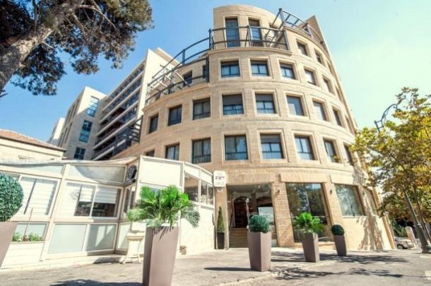 מלון ליטוב – ירושלים