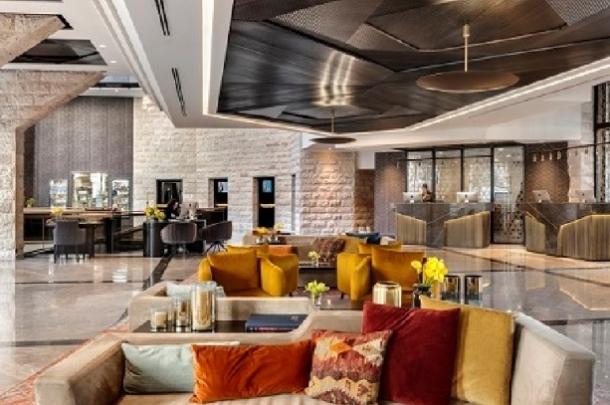 מלון ענבל – ירושלים