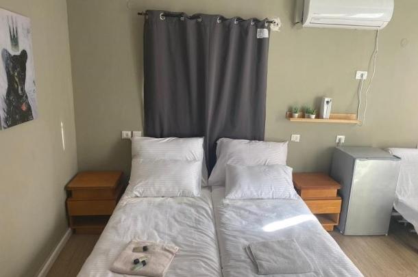 מלון המלך כורש – נתניה