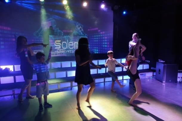 מועדון סולרו SOLERO – ראשון לציון
